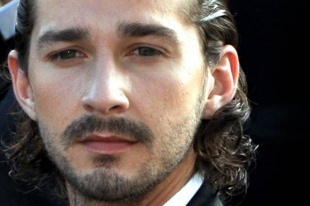 Shia LaBeouf exits his Broadway play after