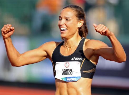 Woman athlete pic 54