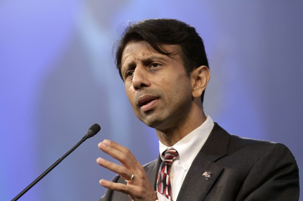 The shame that is Bobby Jindal
