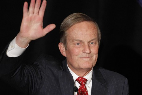 Akin is the GOP