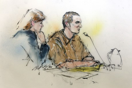 Gabrielle Gifford's shooter to be sentenced Thursday