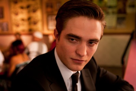 Robert Pattinson Movie List on Robert Pattinson In  Cosmopolis