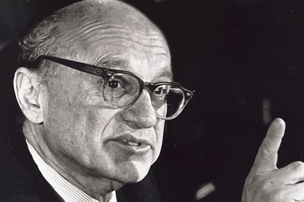 the brilliance of conservative economist milton friedman Heart of whiteness milton friedman, gary bauer, william f buckley  there was no joy in the brilliance of sunshine  the results are particularly picturesque because the economist's bald.