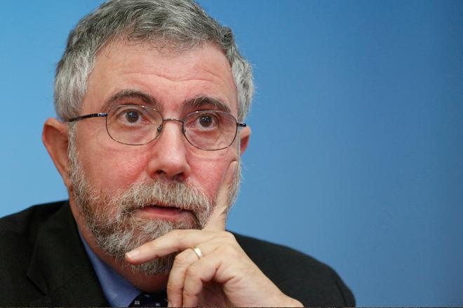 Paul Krugman il rigore sta uccidendo lEuropa Olli Rehn Ha già fatto troppi danni