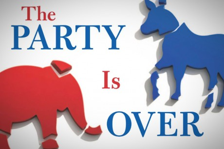 GOP insider: Religion destroyed my party