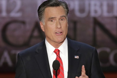 Romney's Carter delusion