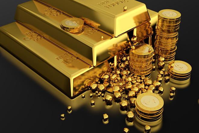 قیمت شمش طلا در بازار