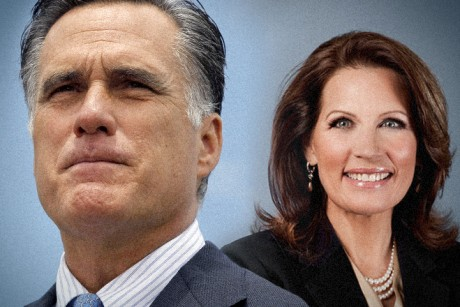 Muslim leaders: Mitt enables Bachmann