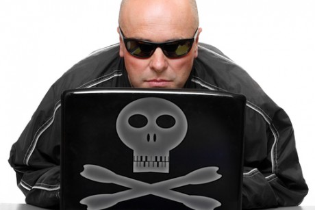 Is piracy a radical force?