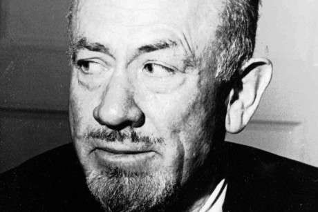 steinbeck rect 460x307 Steinbecks: Leave Lennie alone John Steinbeck (Credit: AP)
