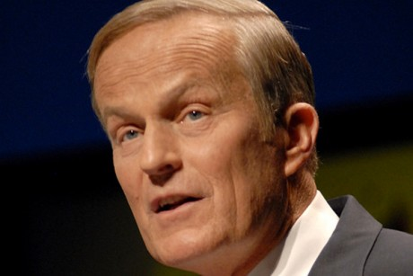 Todd Akin, right-wing hero