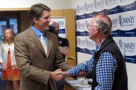 Conservative challengers in Wis., Fla. GOP races