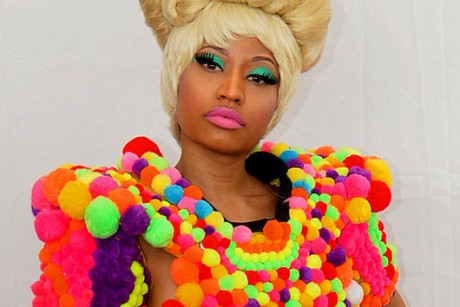 Nicki Minaj Horse on For A Fundraiser With Nicki Minaj  He Might Want To Hold His Horses