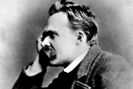Who was Nietzsche?
