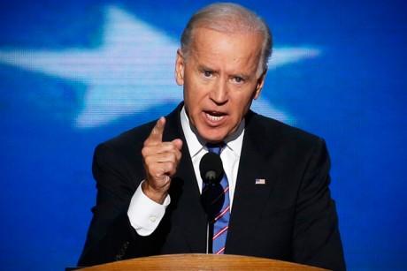 """Vicepresidente USA: """"Gracias a los judíos y sus medios masivos, tenemos matrimonio gay"""""""
