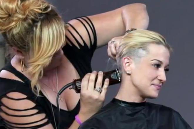 kellie pickler bald and bold