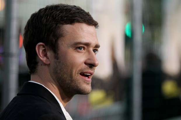 Justin Timberlake releasing another album this year, according to Questlove