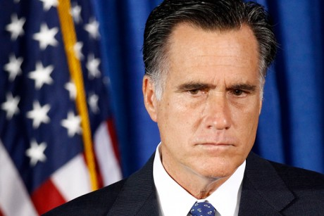 Mitt Romney will never be president