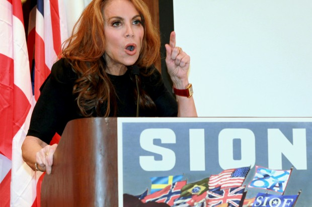 Pamela Geller: CPAC is