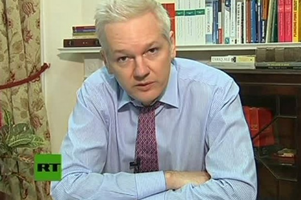 Assange lawyer: DOJ has likely prepared indictment