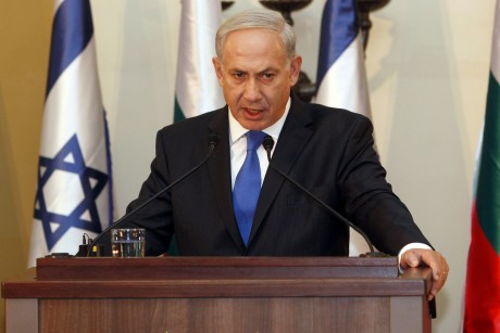 Bibi's 20-year Iran warnings