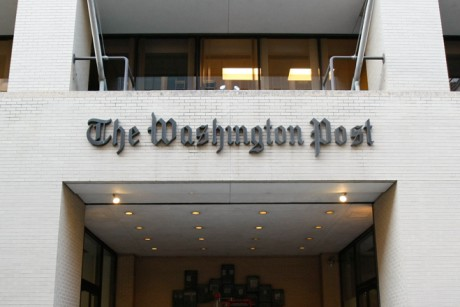 Washington Post fact checker calls torture-loving Washington Post columnist a liar