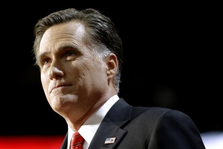 What they're saying: Defending Mitt