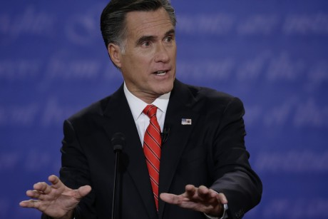 The truth about Romney's $5 trillion tax plan