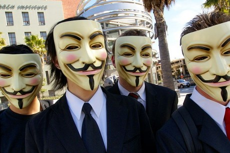 Anonymous (Credit: (Wikimedia)...