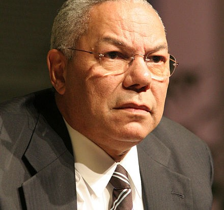 Sunday show roundup: Colin Powell on the GOP's