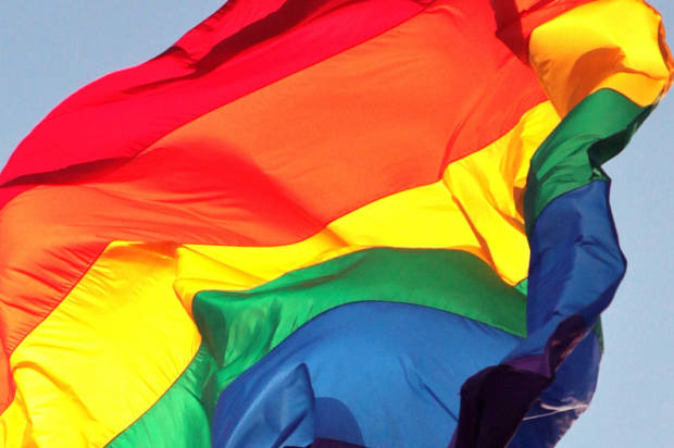 Study: High schools with gay-straight alliances have reduced risk of student suicide