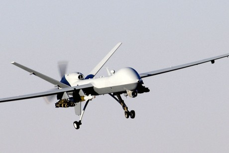 CIA wants more drones