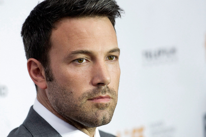 EnlargeBen Affleck  Cr...