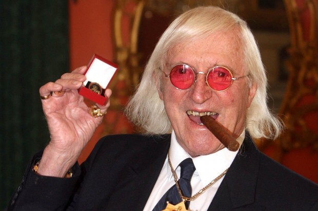Report alleges that police ignored accusations against Jimmy Savile in 1960s