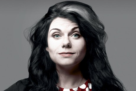 Caitlin Moran: Women have won nothing
