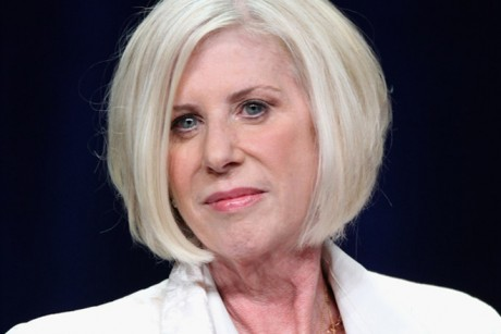 "Nashville's"" Callie Khouri: ""Watching two women go at it is"