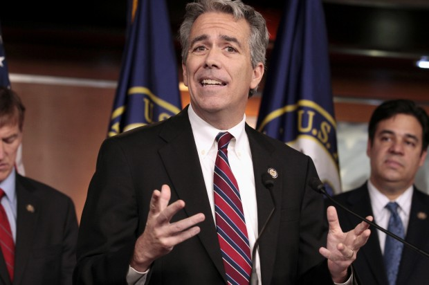 Joe Walsh forming super PAC to fight Karl Rove's super PAC