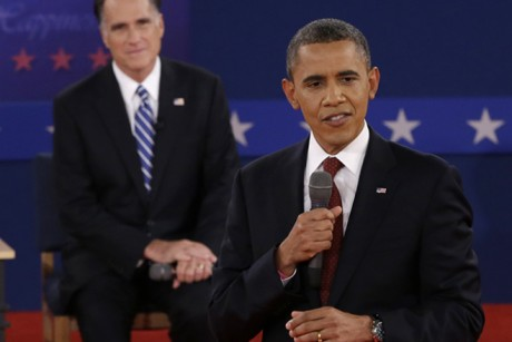 Can Obama hold on in Ohio? (Credit: AP/Eric Gay)
