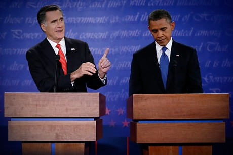 Those old Obama debate blues