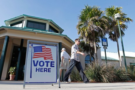How GOP voter suppression could win Florida for Romney