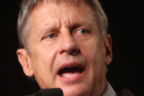 Could Gary Johnson end the drug war? Libertarian candidate's presidential bid could put sane drug policy in our grasp