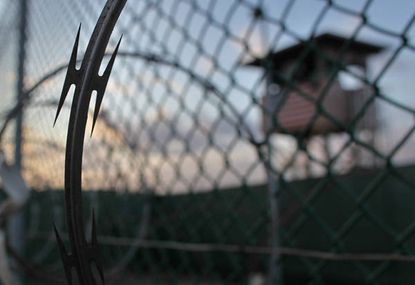 What's really going on at Guantanamo?