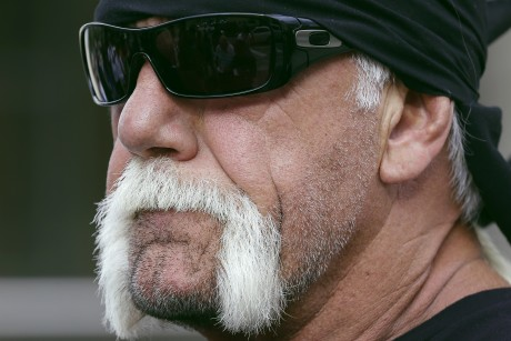 Hogan said in two lawsuits that he had consensual sex with his best friend's ...
