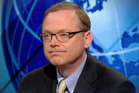Kevin Hassett: Mitt's dumbest economist
