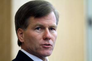 virginia governor bob mcdonnell thesis Bob mcdonnell's 1989 master's thesis is a relevant topic for the virginia governor's campaign that helps shed light on mcdonnell's record in public life.