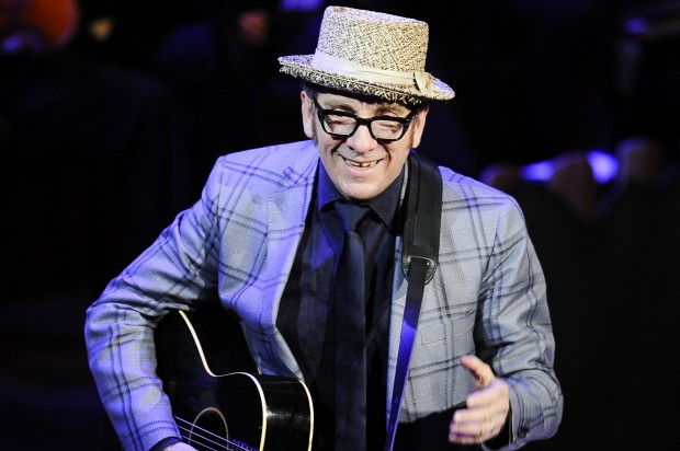 BBC gets heat for censoring Elvis Costello's 1979 hit