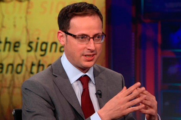 Nate Silver: Democrats early favorites to hold Senate