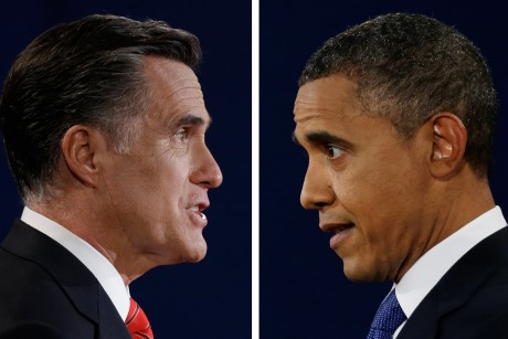 Poll: Debate cut into Obama's lead