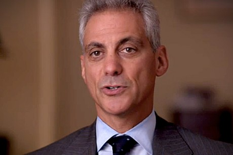 Rahm Emanuel takes liberal base-bashing to a whole new level