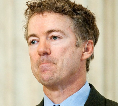 Bro-gressives' love affair with Rand Paul